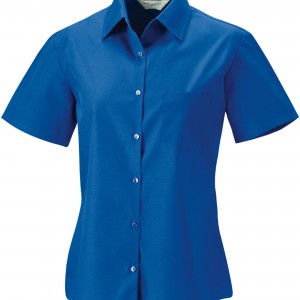 LADIES PURE COTTON SHIRT