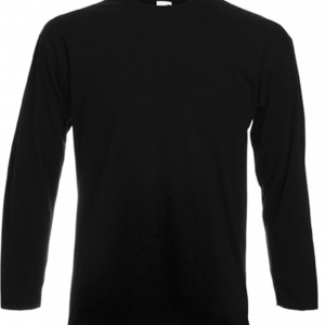 VALUEWEIGHT LONG SLEEVES (61-038-0)