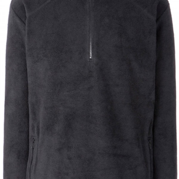 OUTDOOR HALF ZIP FLEECE (62-512-0)