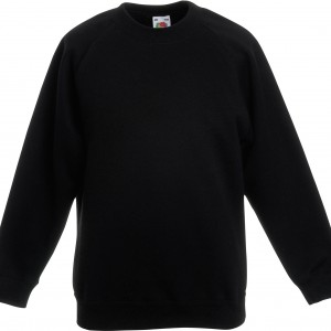 KIDS RAGLAN SWEAT (62-039-0)