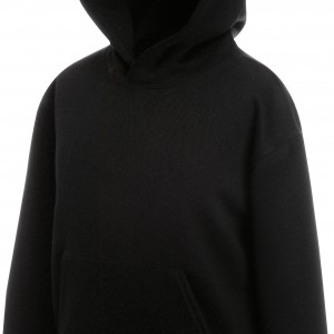 KIDS HOODED SWEAT (62-043-0)
