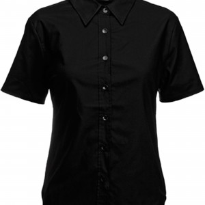 LADY FIT OXFORD SHIRT SLEEVES (65-000-0)