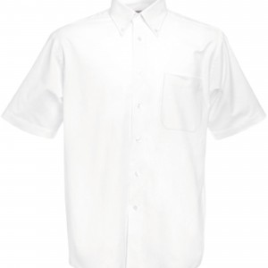 OXFORD SHIRT SHORT SLEEVES (65-112-0)