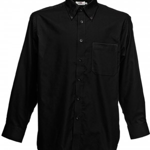 OXFORD SHIRT LONG SLEEVES (65-114-0)