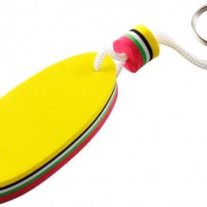 Porte-clés en mousse. par Stimage