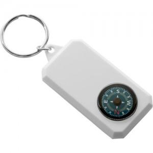 Porte-clés boussole par Stimage