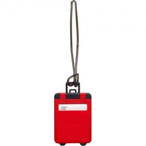 Porte-étiquette de valise par Stimage