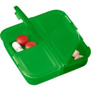 Boîte à pilules par Stimage
