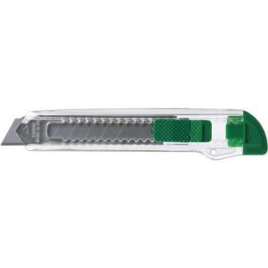 Cutter en plastique translucide par Stimage
