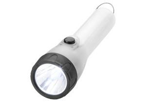 Lampe torche Subra personnalisable Bullet
