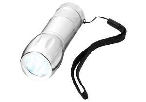 Lampe torche Propus personnalisable Bullet