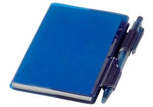 Carnet de notes et stylo Air personnalisable Bullet