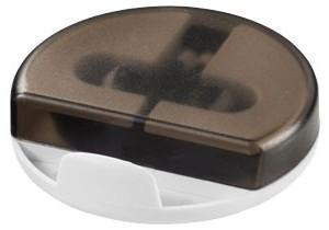 Porte écouteurs et téléphone Storm personnalisable Bullet