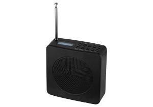 Radio-réveil DAB personnalisable Avenue