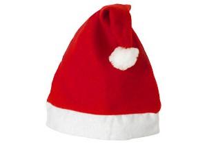 Chapeau de Noël personnalisable Bullet
