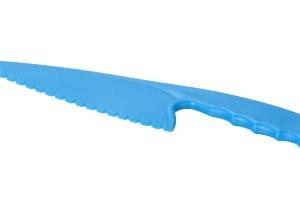 Couteau plastique Argo personnalisable Bullet