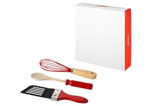 Set cuisine 3 pièces personnalisable 707