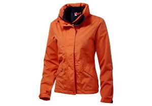 Jacket Sydney femme personnalisable US Basic