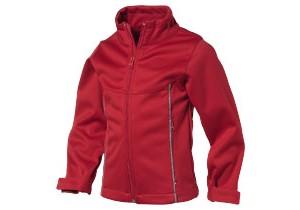 Jacket Softshell Cromwell Enfant personnalisable US Basic
