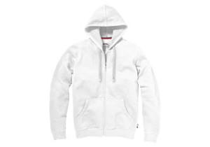 Sweater capuche full zip Open personnalisable Slazenger