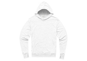 Sweater capuche Stokes personnalisable Elevate