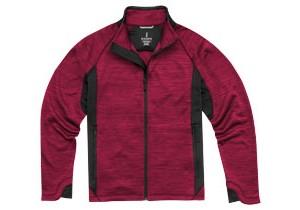 Veste tricotée Richmond personnalisable Elevate