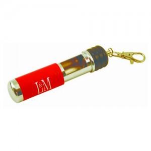 PORTE CLES CENDRIER - modèle cylindre - KC082C sur mesure