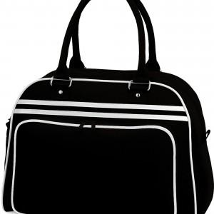 Retro Bowling Bag personnalisé avec Stimage's