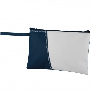 Pochette zippée personnalisé avec Stimage's