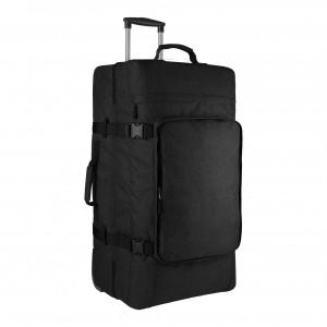Grand sac trolley à double compartiment personnalisé avec Stimage's
