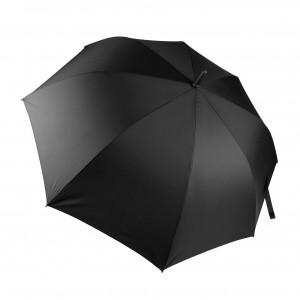 Parapluie classique poignée arrondie personnalisé avec Stimage's