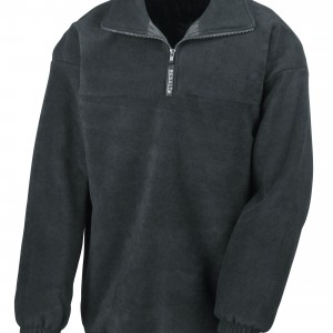 ACTIVE FLEECE LINED PULL OVER