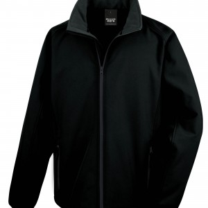 Core Printable Softshell Homme