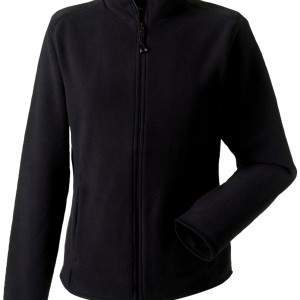 LADIES FITTED MICRO FLEECE