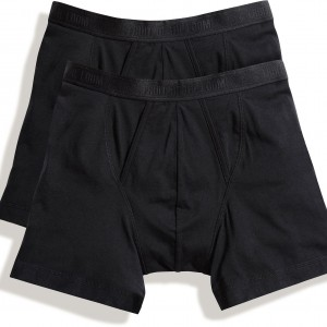 DUO PACK CLASSIC BOXER -