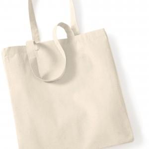 Canvas Classic Shopper personnalisé avec Stimage's